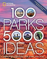 100 park 5000 ideas book