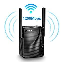 1200Mbps WIFI range extender