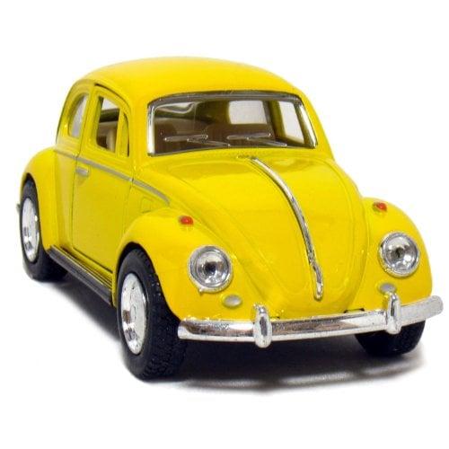 1967 classic die cast volkwagen toy