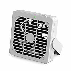 mini desktop fan