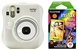 Fujifilm selfie camera