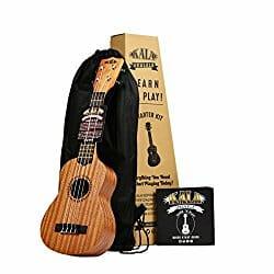 learn ukulele pack