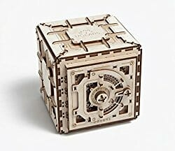 mechanical puzzle
