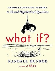 whatif book cover
