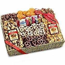snack gift box