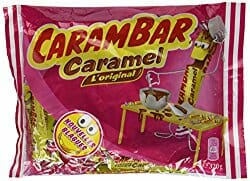 carambar sweets