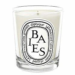 candle present set