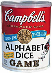 campbell alphabet game