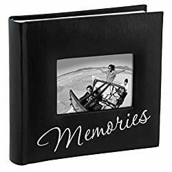 Memories Gift Photo Album
