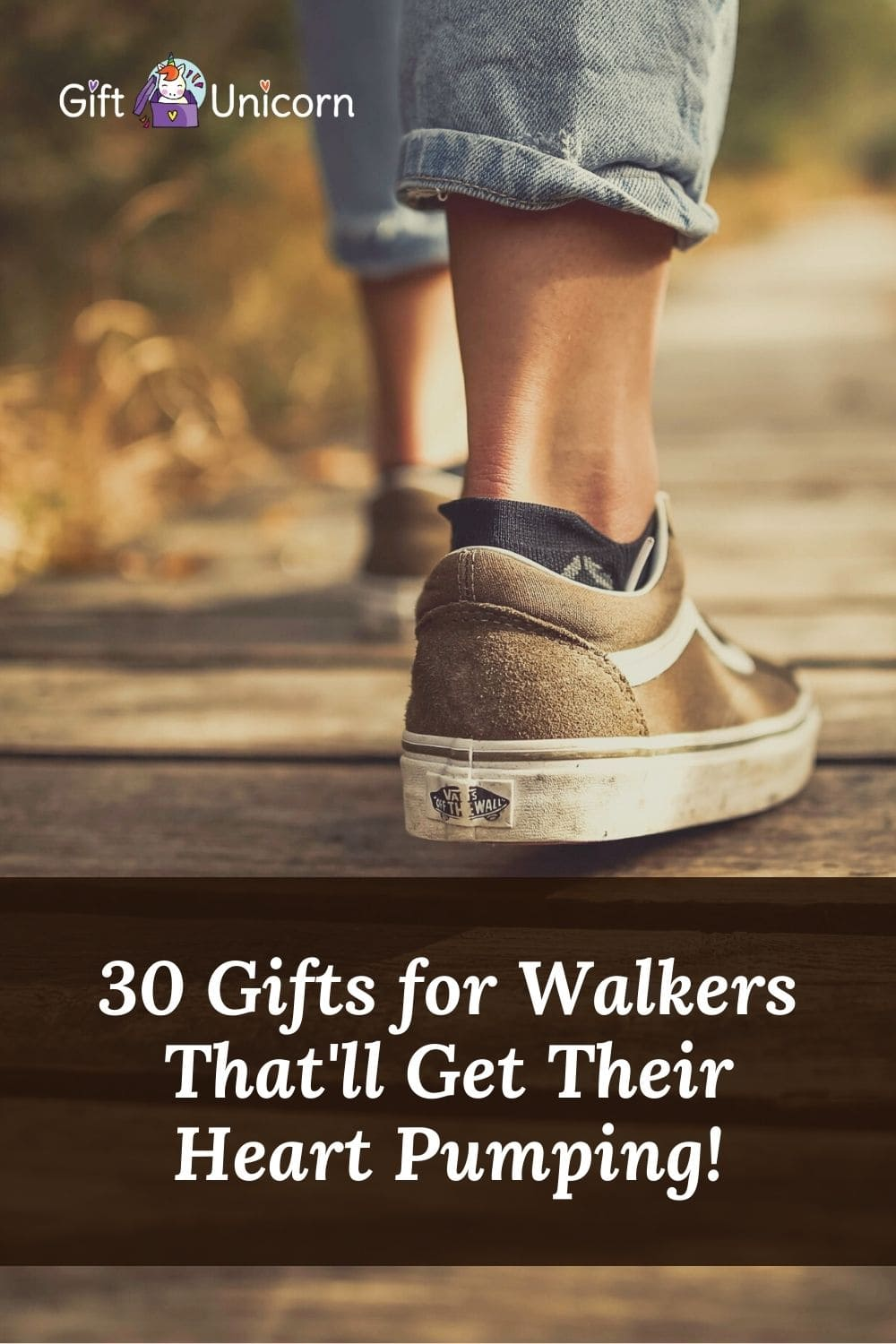 30 gifts for walkers