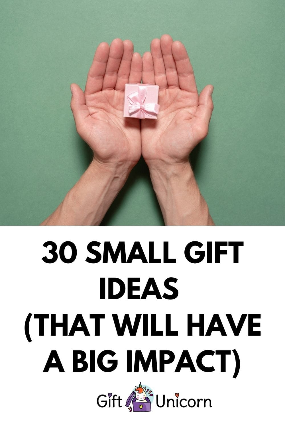 small gift ideas