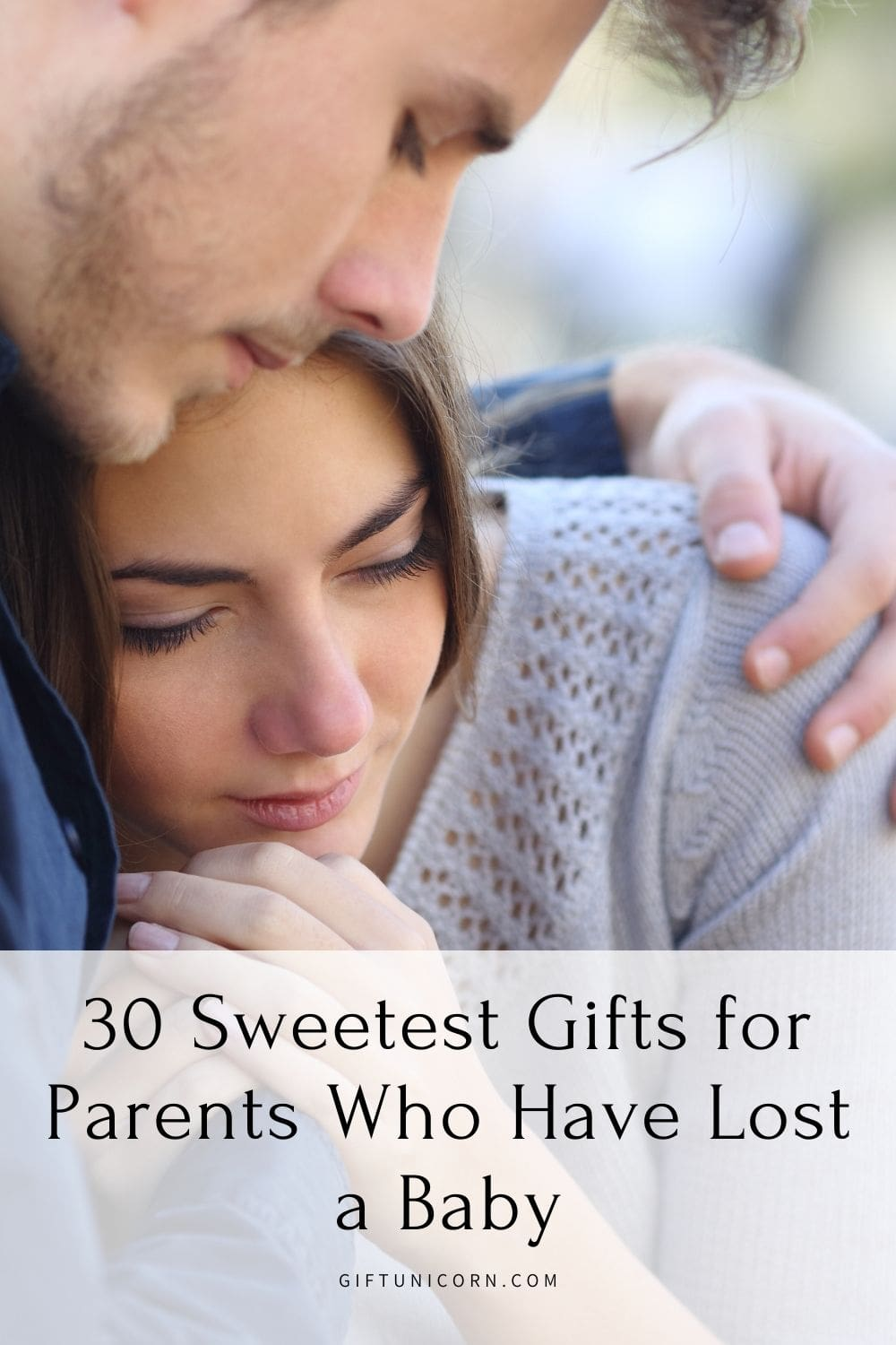 30 Sweet presents for parents who lost a child