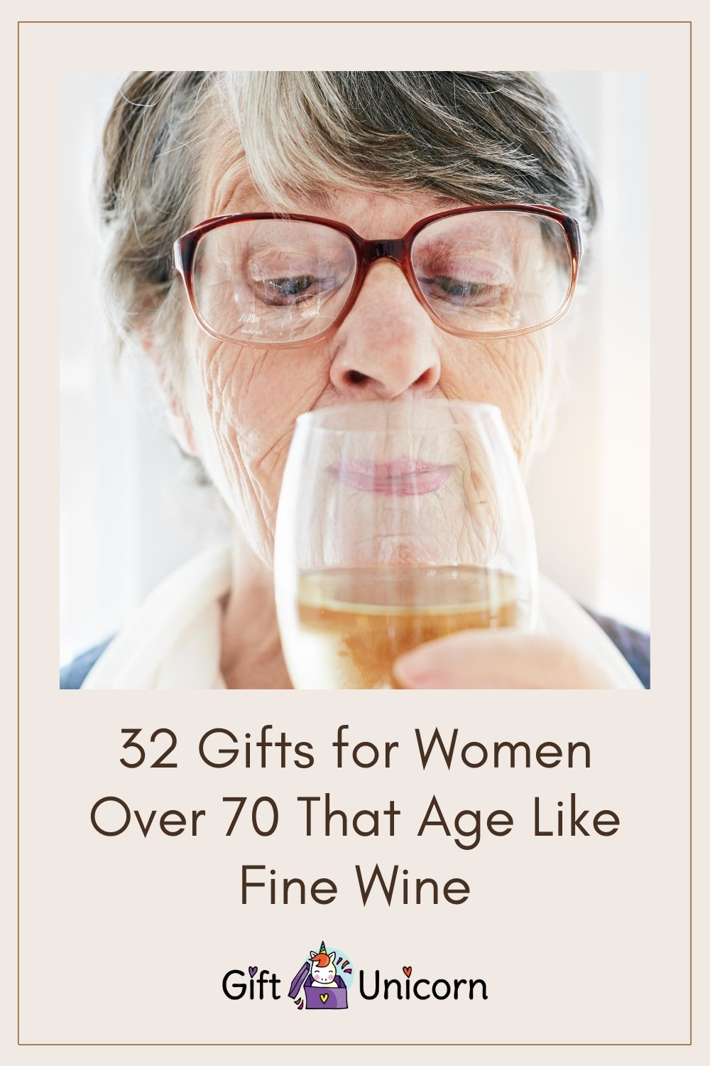 gifts for women over 70