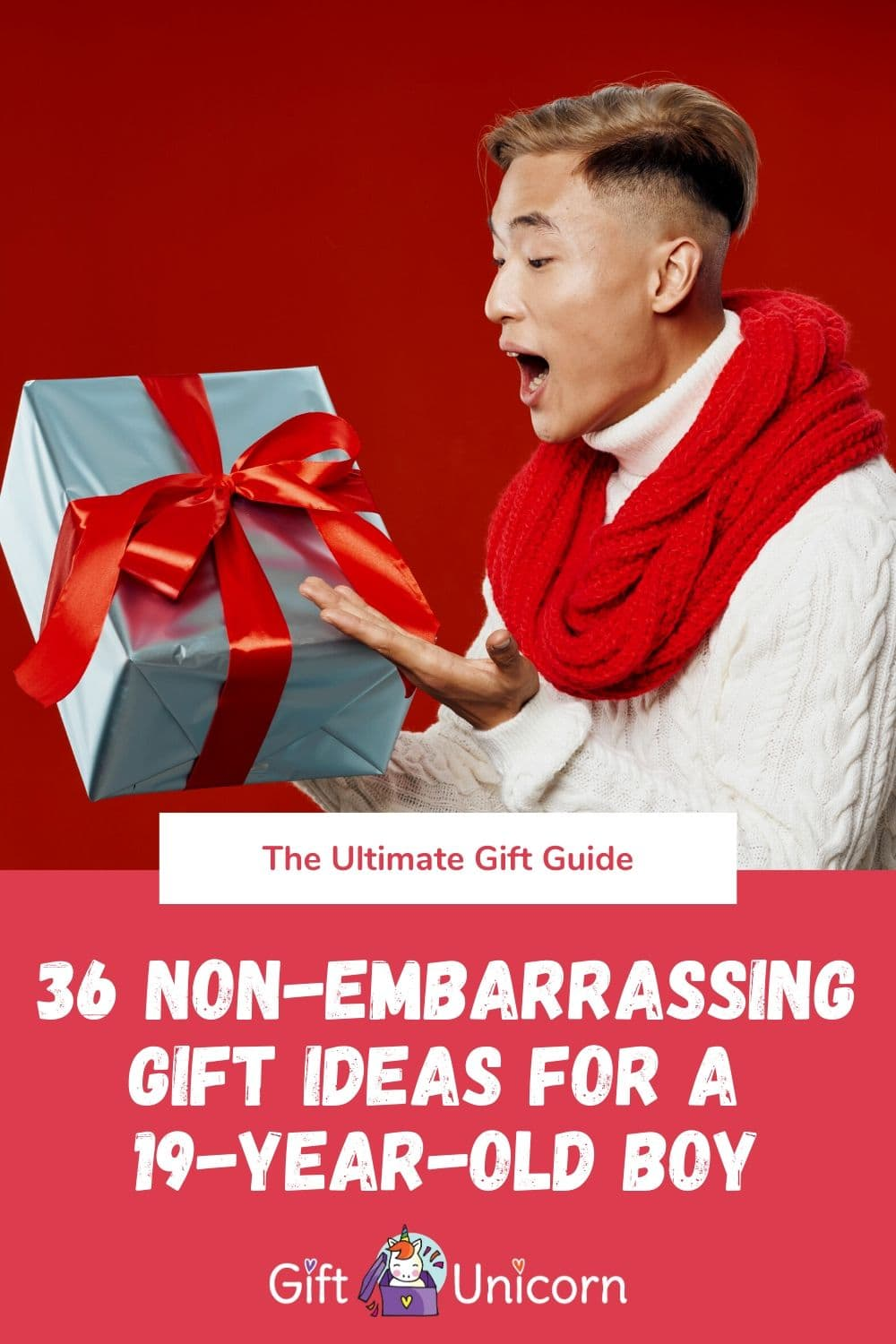 36 non embarassing gift ideas for a 19 yearrs old boy pinterest pin image