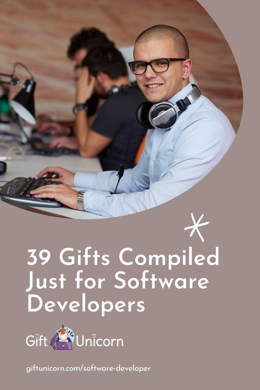 software developer gift ideas