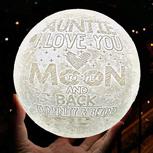 3D printed lamp night light