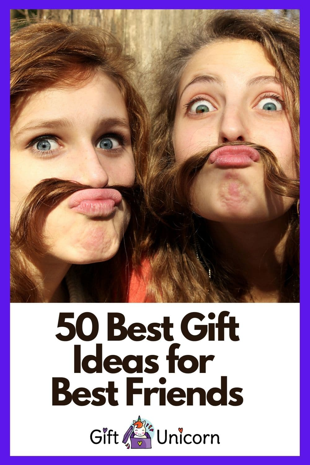 50 Best gifts for best friends