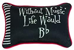 BB flat pillow