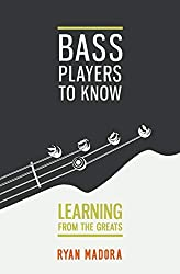 bass players to know paperback