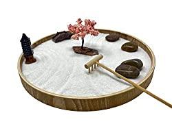 blossom zen garden