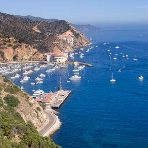Catalina Island tour 2 night