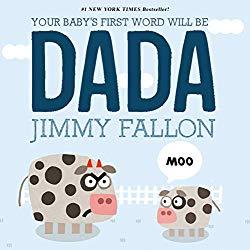 DADA board book