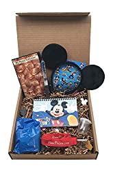 Disney vacation gift set