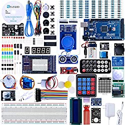 ELEGOO mega 2560 project starter kit