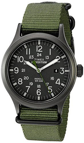 Expedition Scout 40 watch
