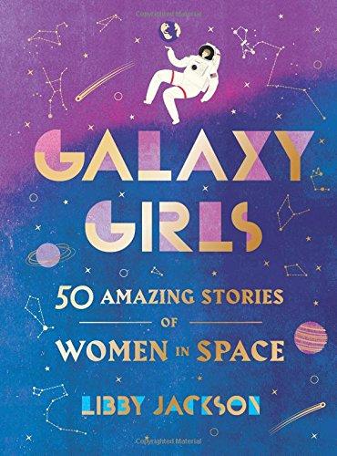 galaxy girls book