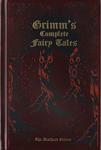 Grimm´s complete Book