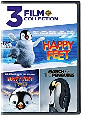 happy feet movie collection