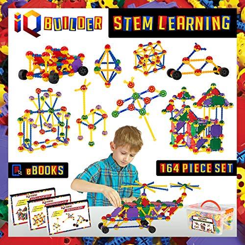 IQ builder STM toy