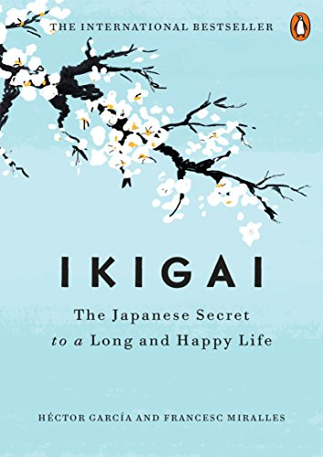 ikigai philosophical book