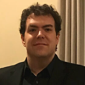 Jim Mumford