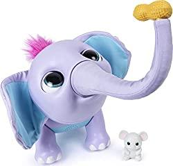 junor baby elephant