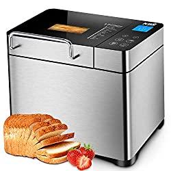 KBS pro bread machine