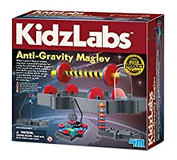Kidzlabs science kit