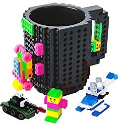 LEGO brink mug
