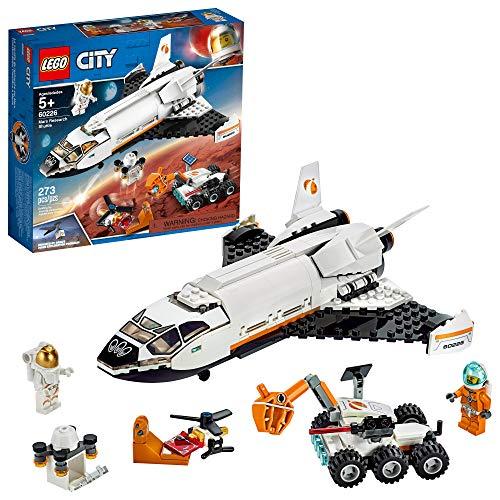 LEGO city mars kit