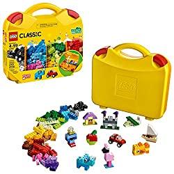 LEGO classic suitcase