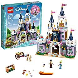 LEGO dream castle