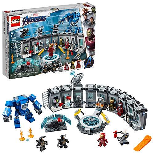 LEGO marvel advengers
