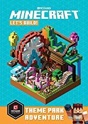 let us build book