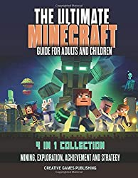 minecraft guide for adults and children