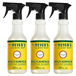 Mrs Meyers clean day 3 pack