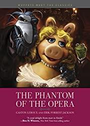 Muppets Meet the classics book