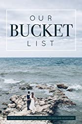 Our bucket list journal