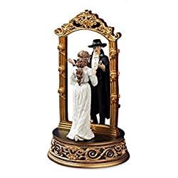 Phantom and Christine figurine