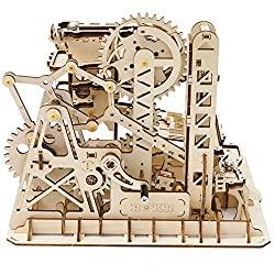 ROBOTIME 3D wooden puzzle